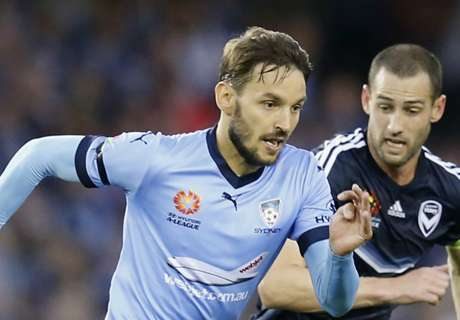 WATCH: Ninkovic hints at staying