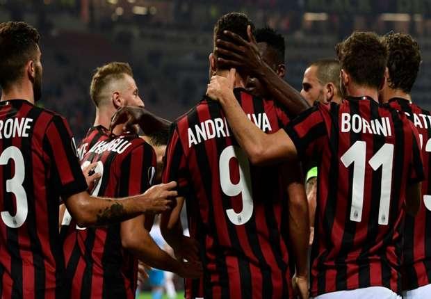 Milan je sretno i spretno stigao do nove europske pobjede