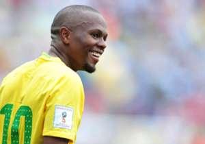 =2. Thulani Serero | CM | Vitesse | 75