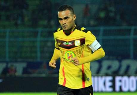 Diimbangi Barito, Madura United Tersendat