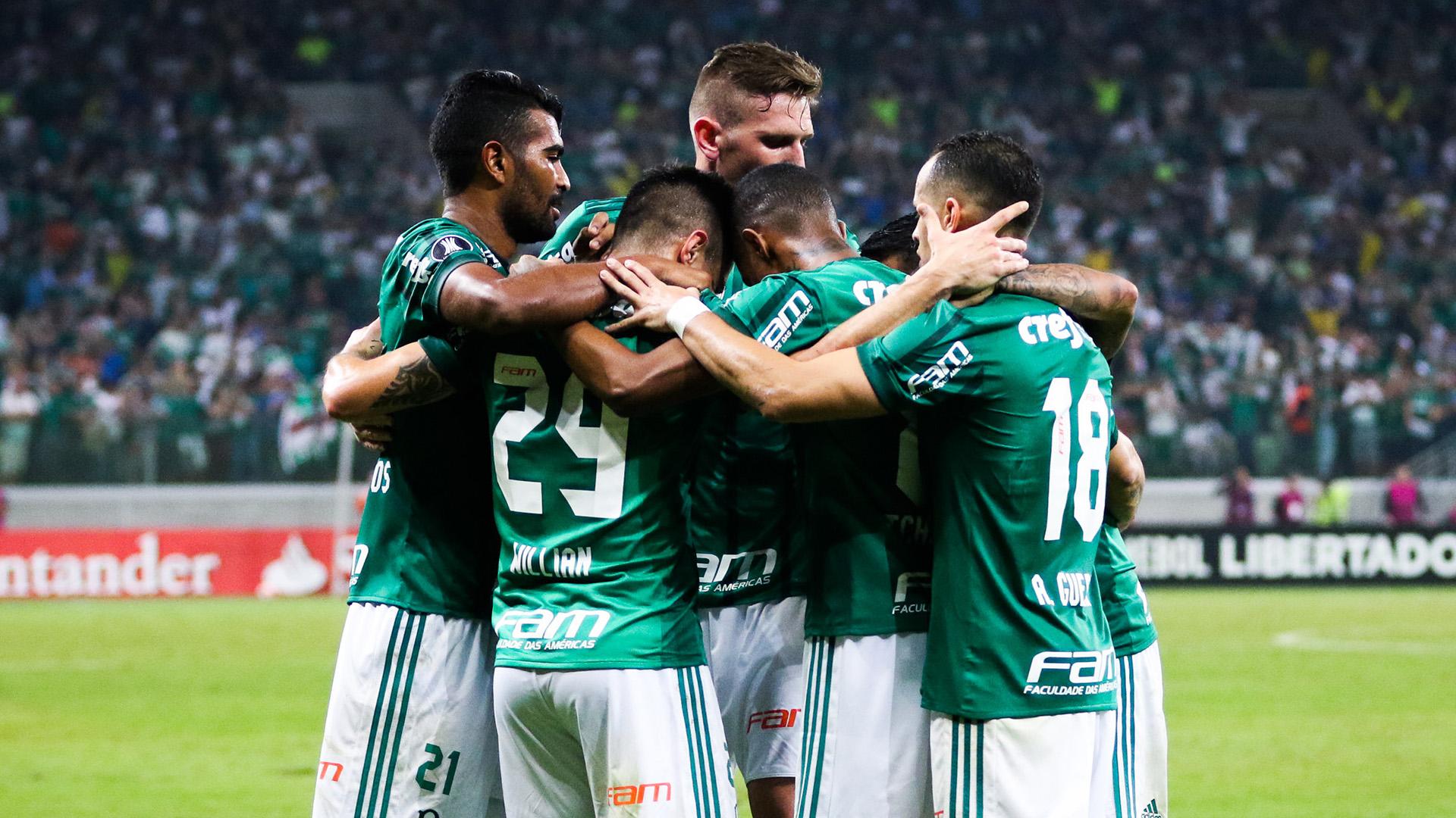 Cuca minimiza má fase do Palmeiras: 'Se ganhar três jogos, aflora tudo'