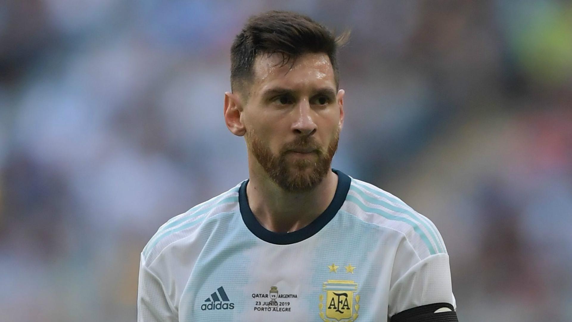 Copa America - Le sélectionneur du Venezuela craint la menace Lionel Messi