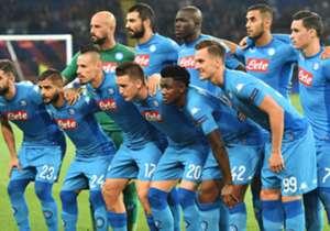 Feyenoord treft dinsdagavond Napoli in de tweede groepswedstrijd van de Champions League. Beide ploegen verloren de eerste wedstrijd, Feyenoord ging op eigen veld met 0-4 onderuit tegen Manchester City en Napoli verloor met 2-1 op bezoek bij Shakhtar D...