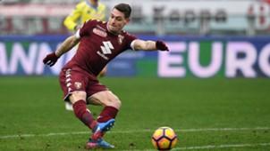Andrea Belotti Torino Serie A
