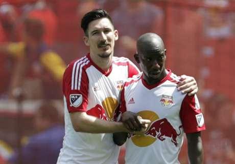 MLS season preview: Red Bulls