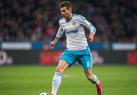 Schalke-Star dementiert Wechselgerüchte