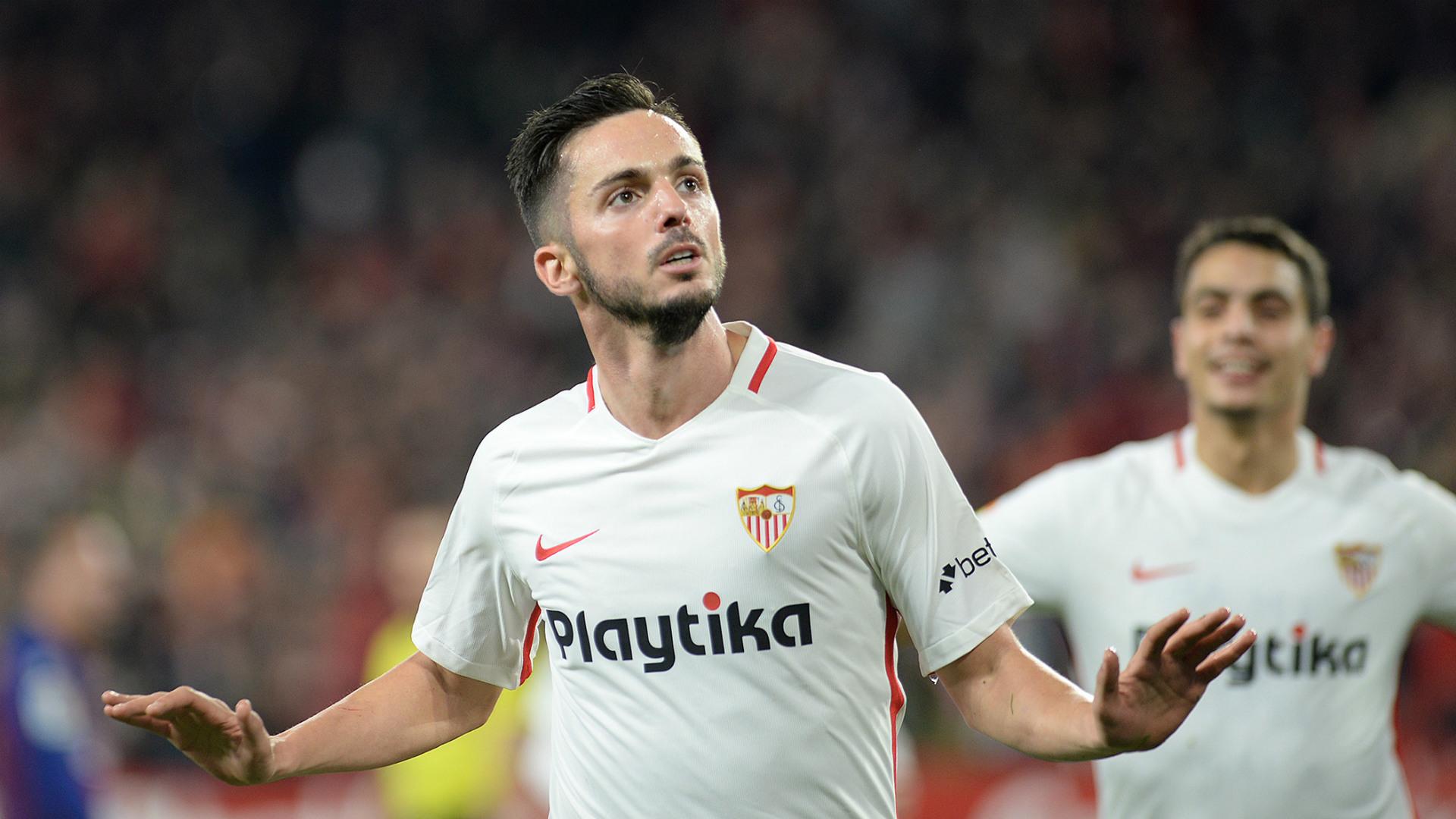 Mercato - PSG : Pablo Sarabia jusqu'en 2024 (officiel)