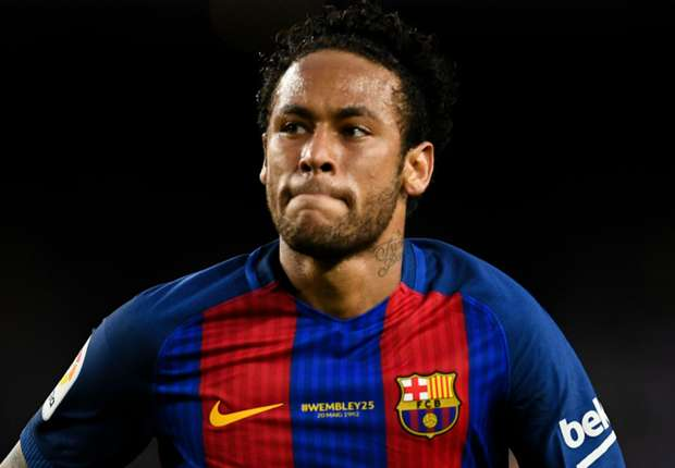Santos confident after FIFA orders Barcelona to pay Neymar compensation