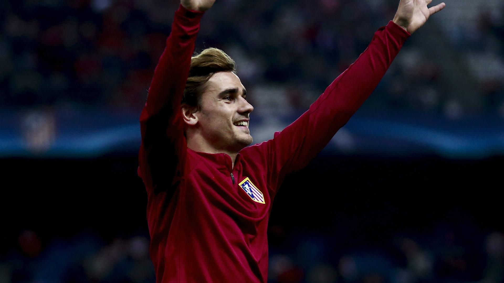 Transfer talk becoming tiresome, says Atletico striker Griezmann