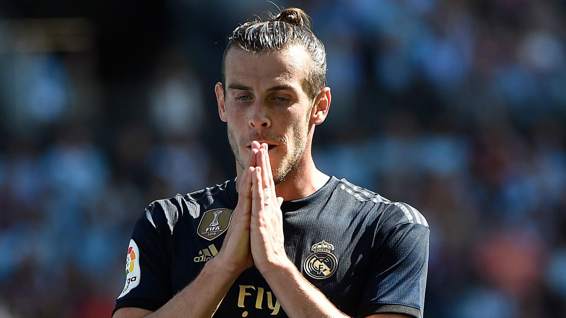 "VIDÉO - Real Madrid - Zidane : ""Bale veut rester"""