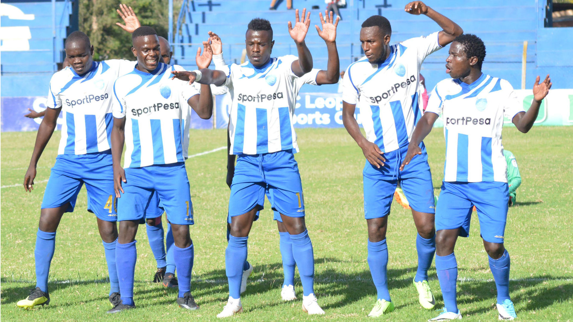 Mount Kenya United 0-2 AFC Leopards: Mukhekhe brace help Ingwe to sink MKU