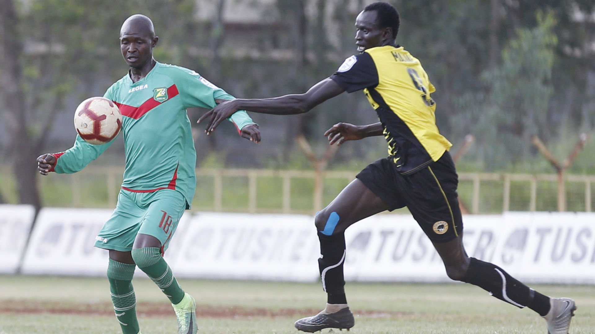 Tusker FC 2-2 Zoo Kericho: Brewers stumble again to give away points