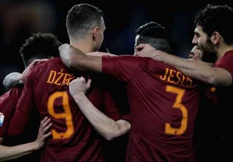 Rüdiger mit Roma im Viertelfinale