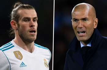 Is Bale's relationship with Zidane broken? Winger's Real future up in the air
