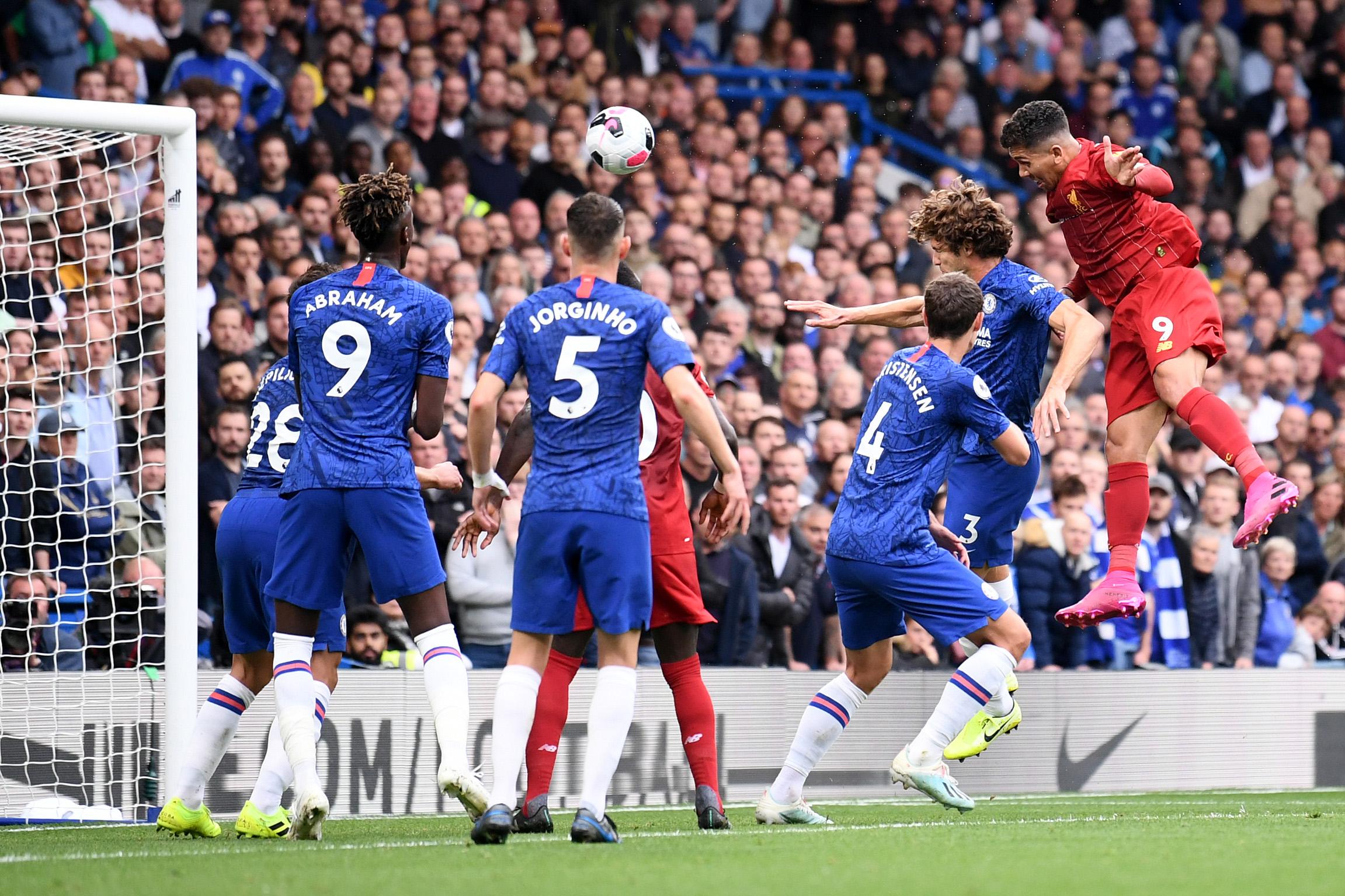 Premier League - Liverpool se fait peur à Chelsea (2-1)