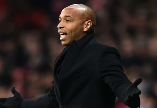 Henry's Monaco set new Champions League low with Atletico Madrid loss