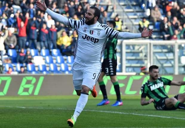 Sassuolo–Juventus: 2 Juventus Cronaca 29/01/17 Serie A