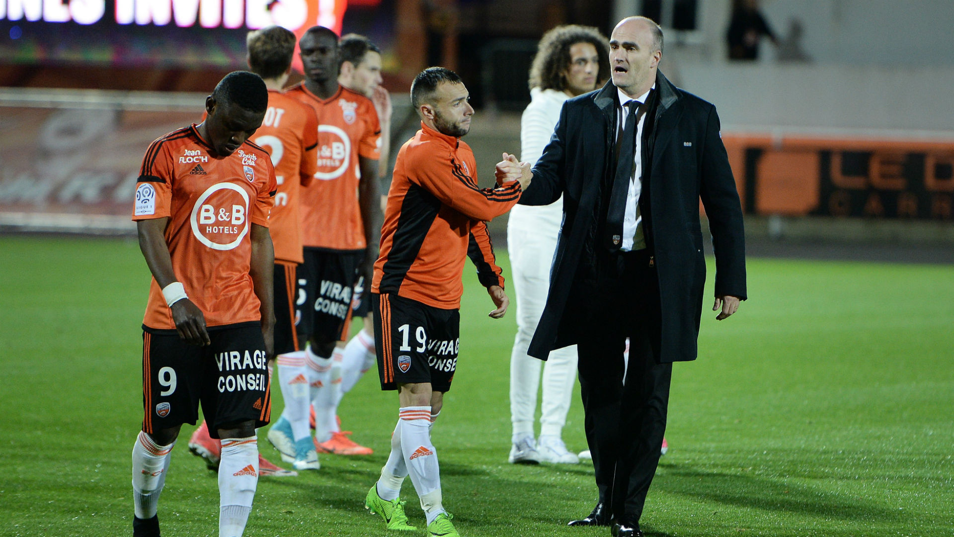 Monaco finish season in style, OM takes Europa League spot
