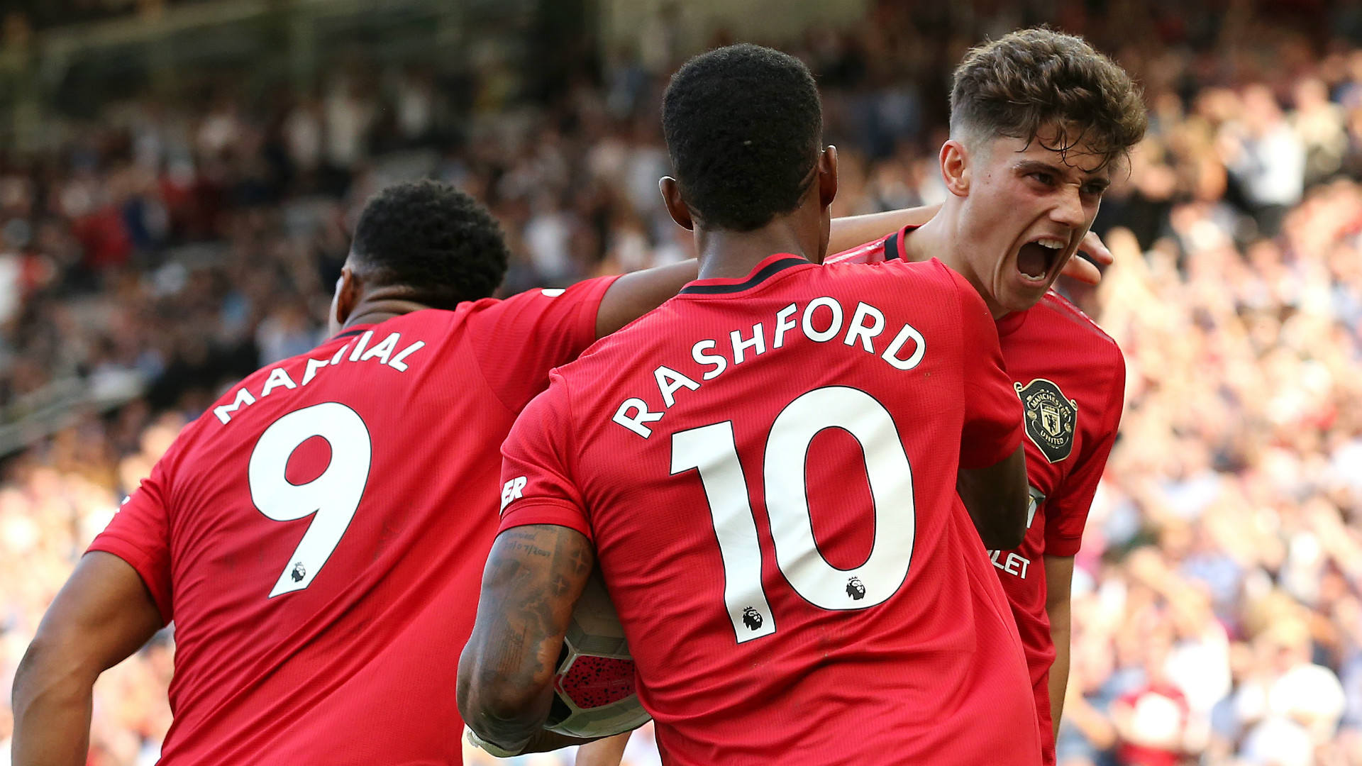 'Man Utd believe they can win every game' – James sees spark in Solskjaer's squad