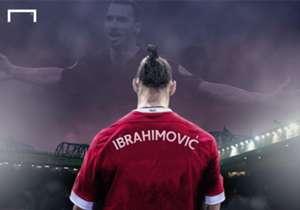 Zlatan Ibrahimovic kondigde donderdag zijn transfer naar Manchester United aan. Goal heeft de beste uitspraken van de Zweed even op een rijtje gezet.