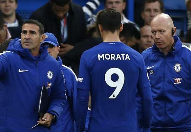 Alvaro Morata od dolaska u Chelsea za plave je zabio sedam golova