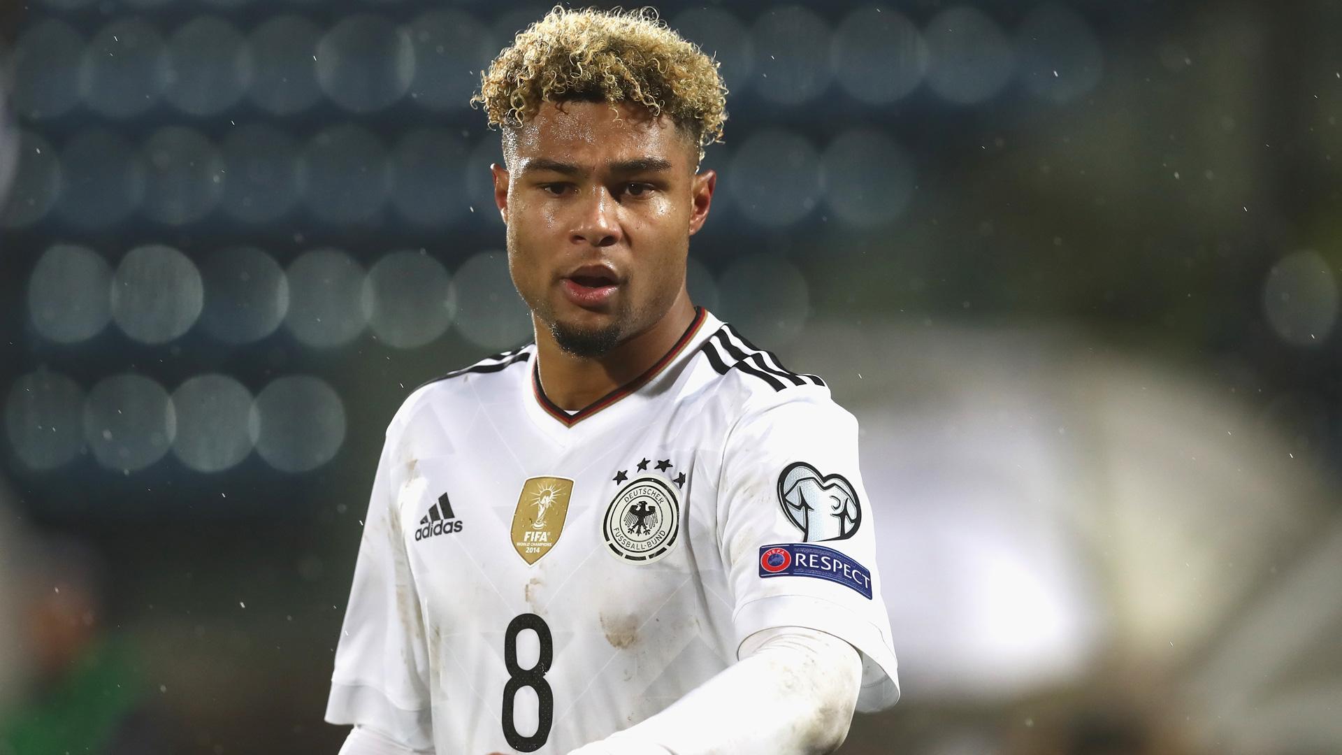 El Bayern Múnich ficha a Gnabry