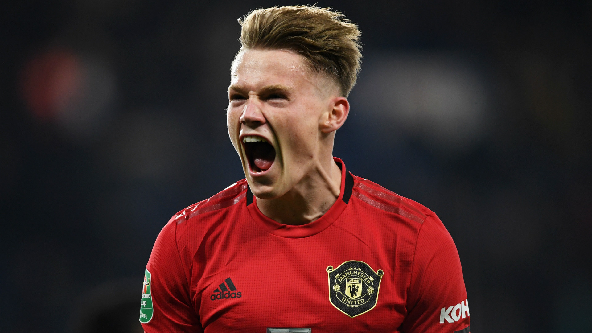 'We could have three trophies this season' – McTominay setting lofty targets at Man Utd