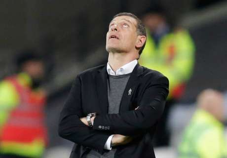 West Ham hit 86-year low vs Brighton