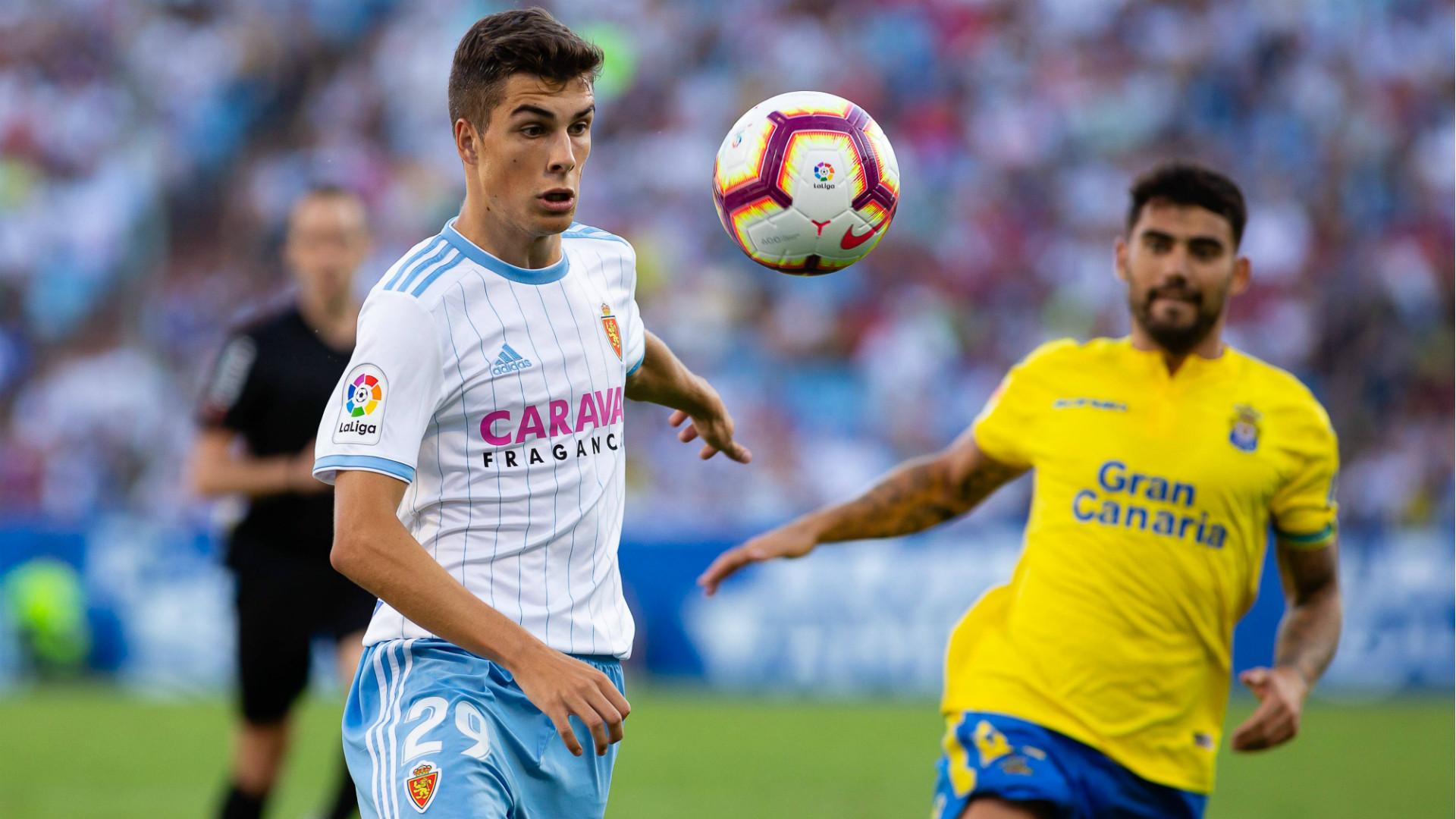 Officiel - Mercato : la pépite Alberto Soro rejoindra le Real Madrid à l'été 2020