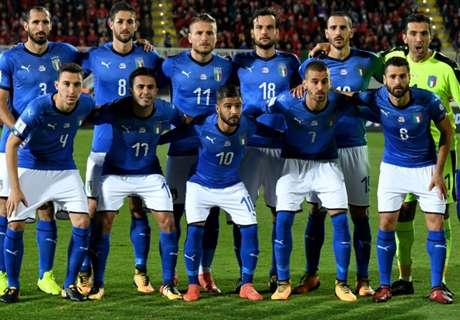 Playoff Mondiali: chi può pescare l'Italia?