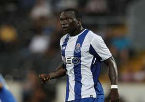 Vincent Aboubakar (Porto): Aboubakar netted a hat-trick as Porto cruised to a 3-0 victory over Moreirense in the Primeira Liga on Sunday. The Cameroon international's first two goals came in the 18th and 21st minutes before he completed his hat-trick i...