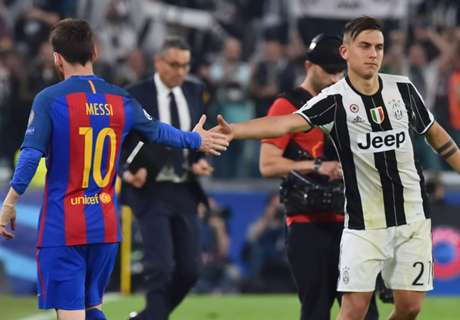 Dybala isn't Messi but he's the next best thing