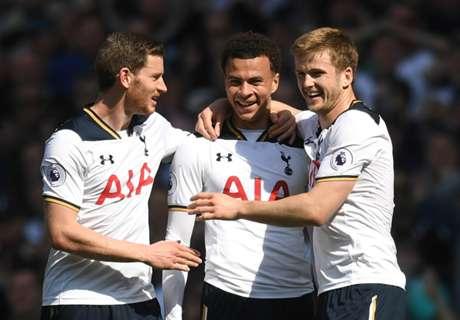 Betting: PSG vs Tottenham