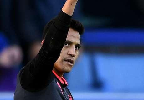Alexis Sánchez ya tiene rival en Europa League