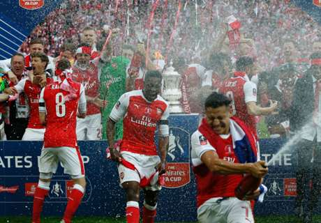 FA Cup: Fixtures, results & guide