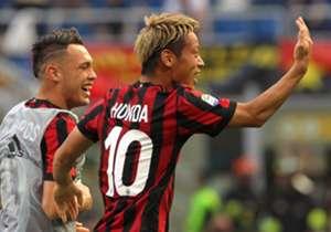 Serie A'da sezon sonunda sözleşmesi bitecek olan isimleri sıraladık...