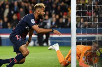 PSG coach Tuchel expects reaction from Choupo-Moting and his teammates