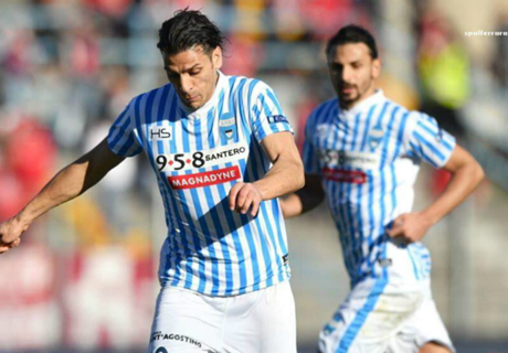 SPAL seal promotion to Serie A