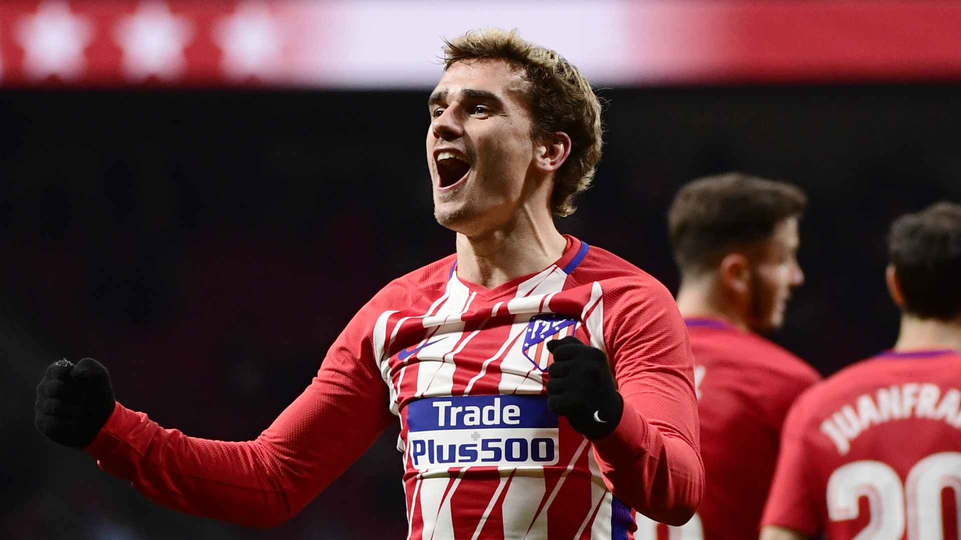 Transfer news & rumours LIVE: Griezmann house hunting in ...