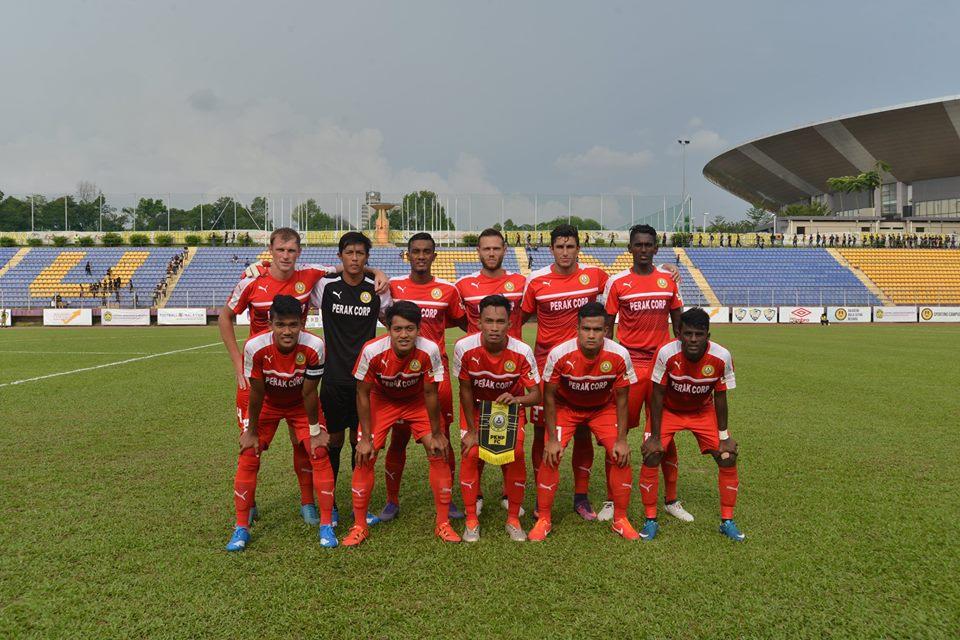 PKNP FC Malaysia Premier League 25042017