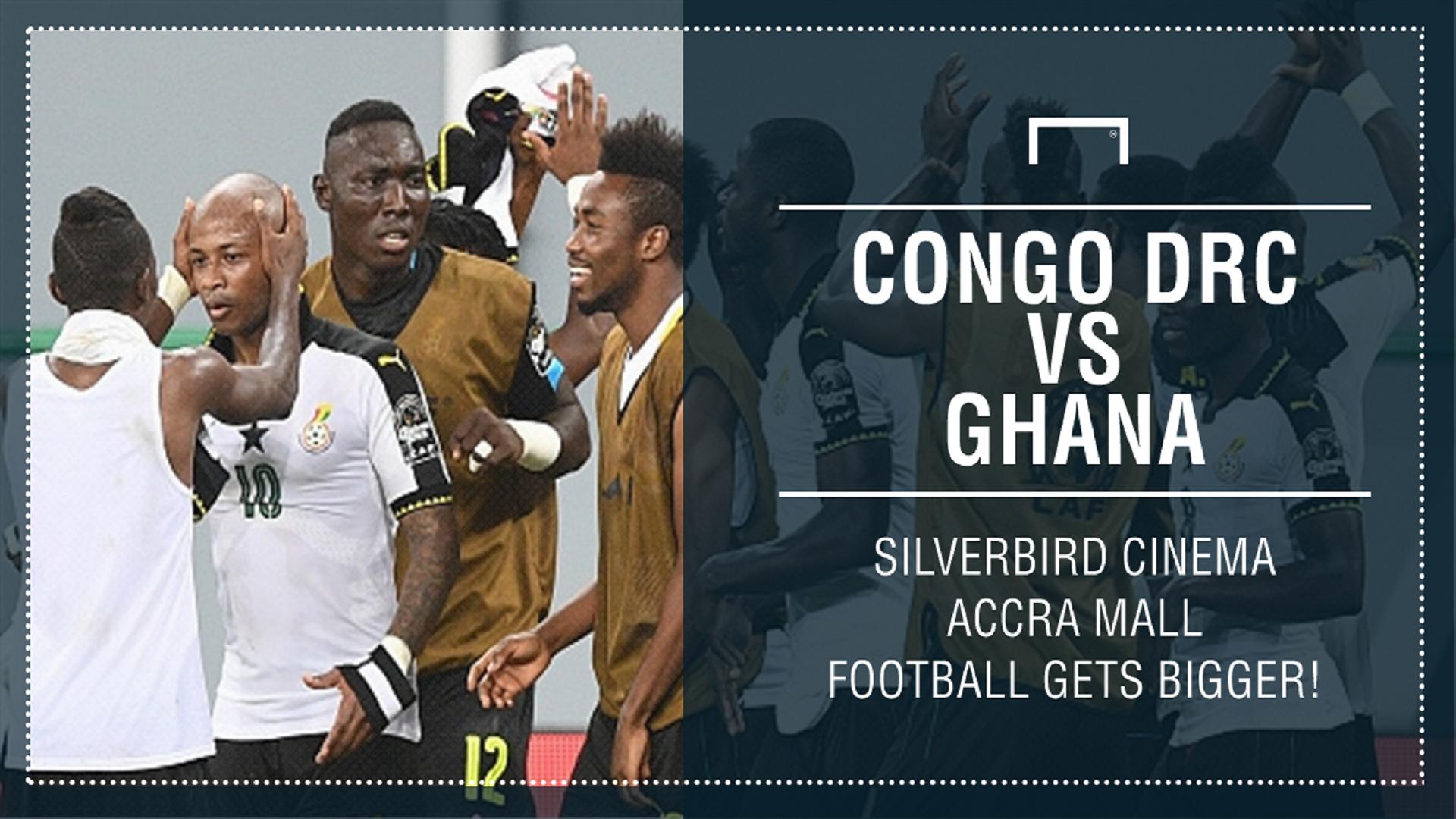 GFX Ghana Silverbird