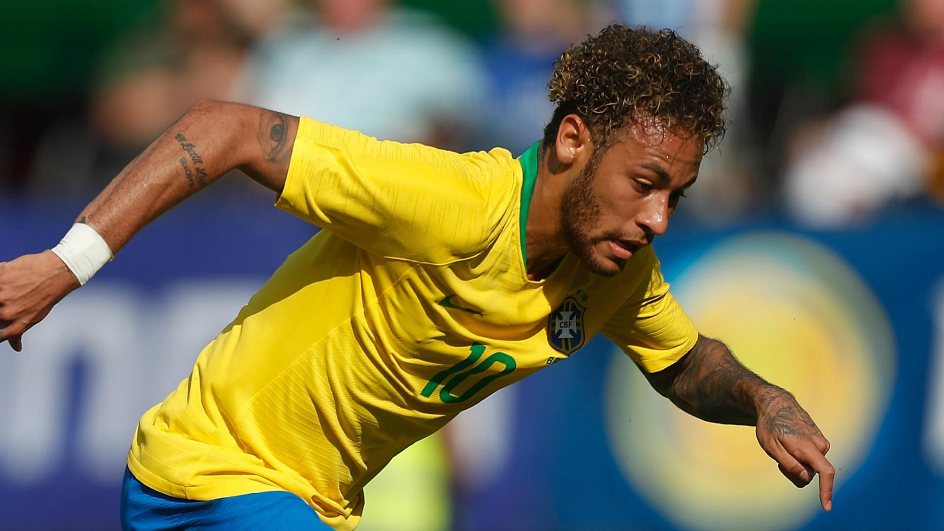 Video: Brazil v Switzerland - Head-to-Head Preview