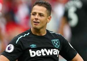 Conoce las camisetas de los jugadores mexicanos que militan en equipos europeos.