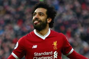 Salah and Africans who have scored Premier League hat-trick