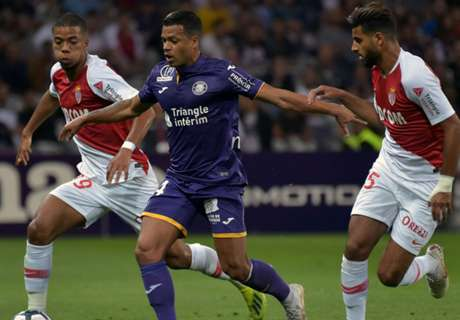 Betting Tips: Toulouse vs St-Etienne