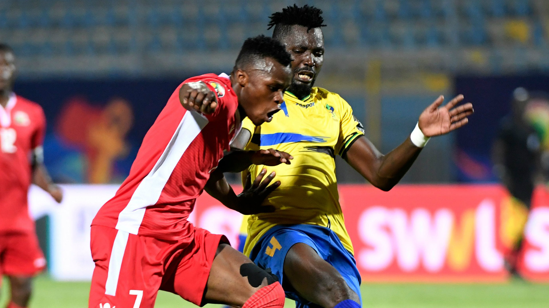 Afcon 2021 Qualifiers: Tanzania eye more Afcon berths – TFF