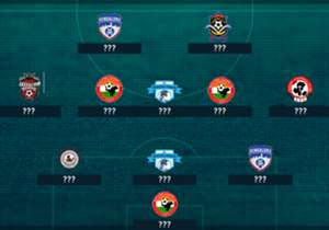 Goal picks out a best XI from Round 9 where East Bengal and Mohun Bagan lead the race for the title as all teams play out stalemates...