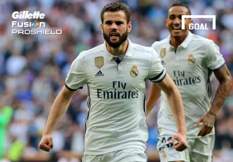 Best Defender of the Week: Nacho