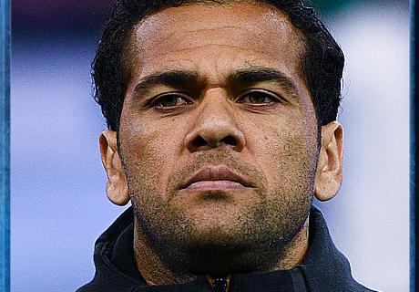 Juventus, un appel du pied de Dani Alves à Guardiola ?