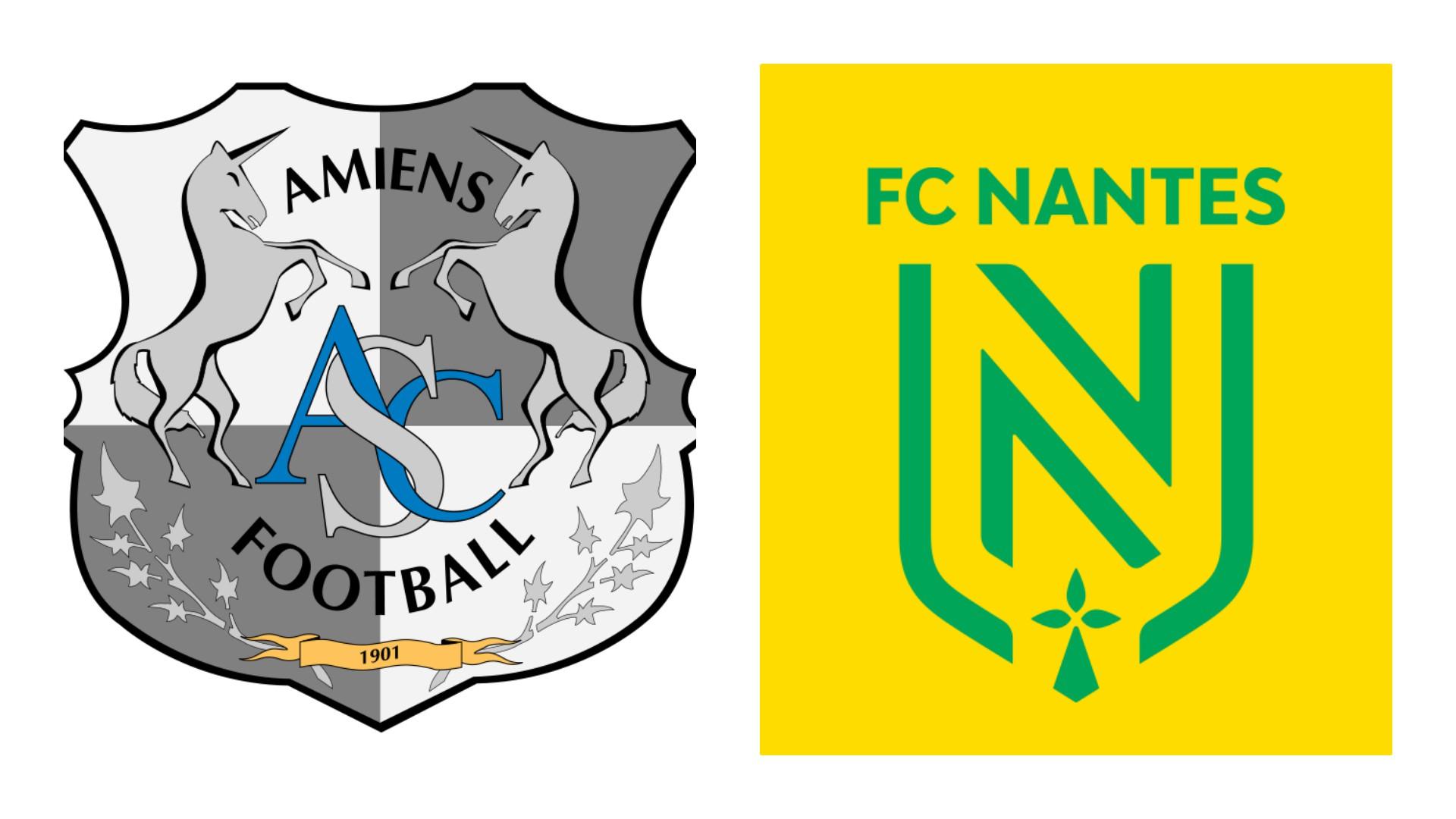 Ligue 1, 3e j. : les stats à retenir après Amiens-Nantes